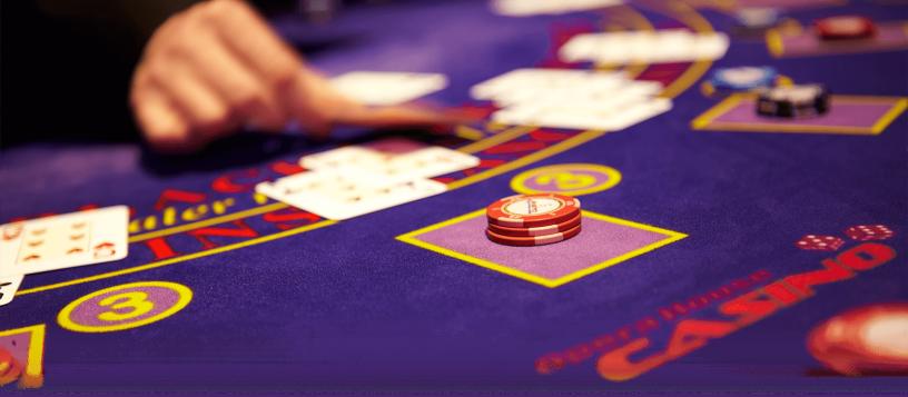 Taruhan Casino SBObet