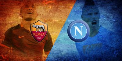 Prediksi Roma vs Napoli