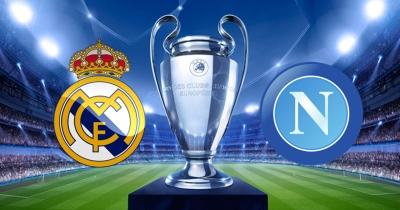 Prediksi Napoli vs Real Madrid