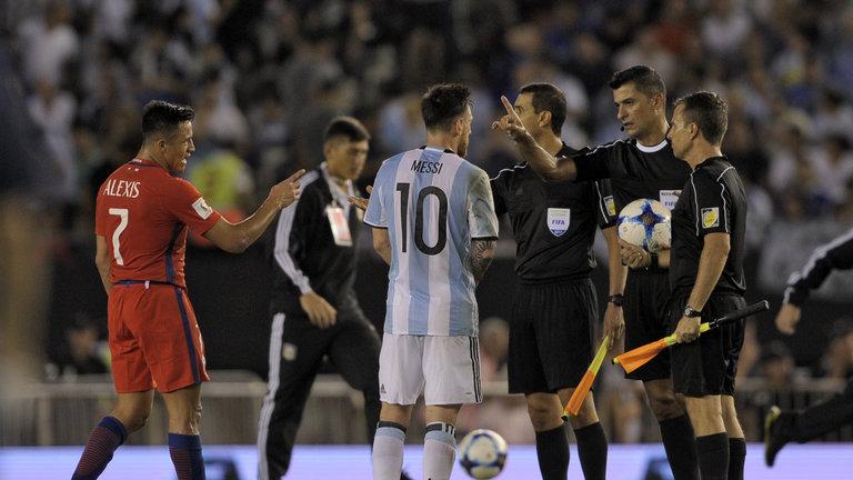 Argentina Bisa Apa? Tanpa Messi