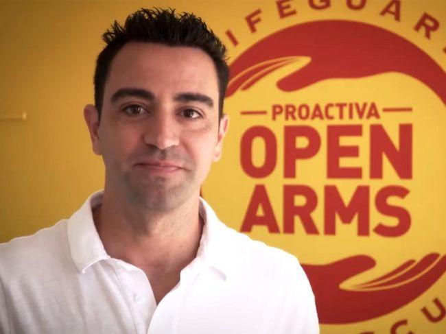 Xavi Bermimpi Tangani Barca, tapi Bukan Jadi Pengganti Enrique